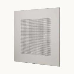 60x60 Metal Asma Tavan Lay-on (Oturmalı) 10cm Bordürlü