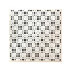60x60 Metal Asma Tavan Lay-on (Oturmalı) Full Delikli