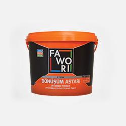 Fawori Dönüşüm Astarı 20kg