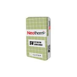Neotherm SV Isı Yalıtım Levhası (Mantolama) Sıvama Harcı