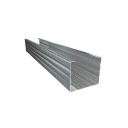 Alçıpan Duvar C50 Profili 0,45mm 3mt
