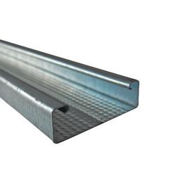 Knauf Tavan C Profili 0,50mm 3mt